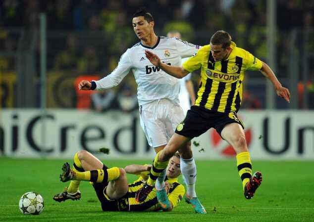 Dortmund vs madrid betting preview betting tips for today football
